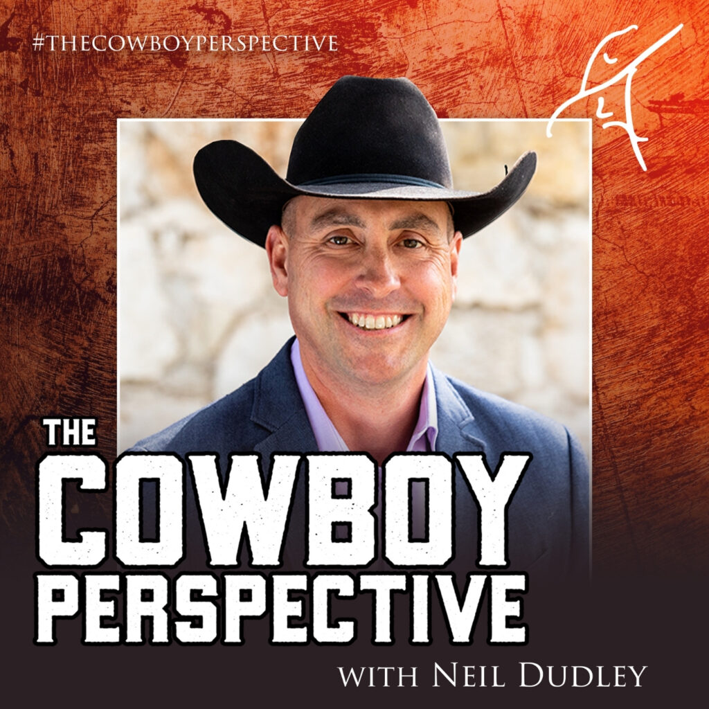 neil dudley podcast