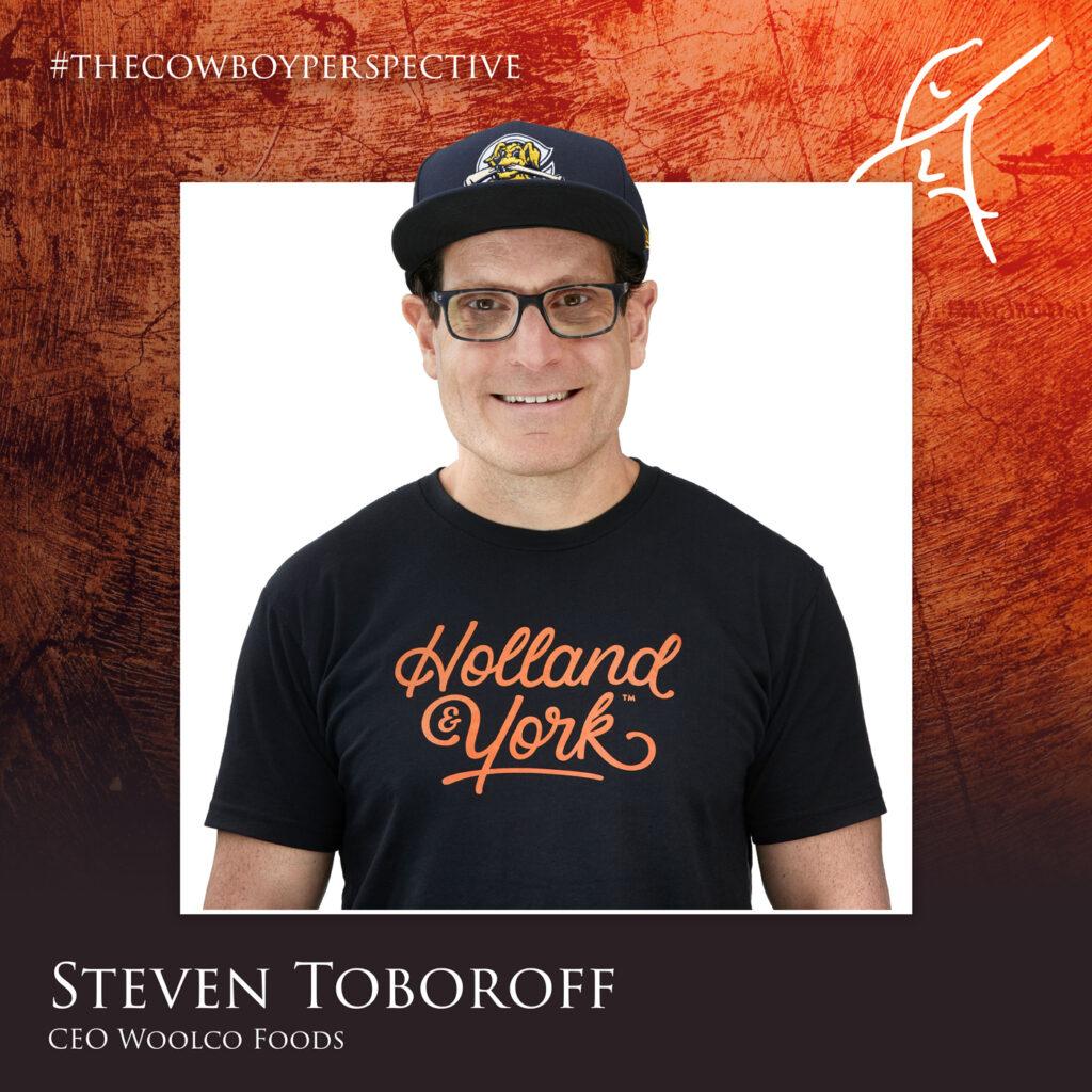 steven toboroff podcast